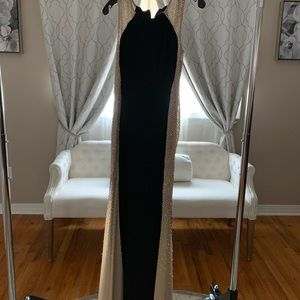 XSCAPE FORMAL DRESS SIZE 2P